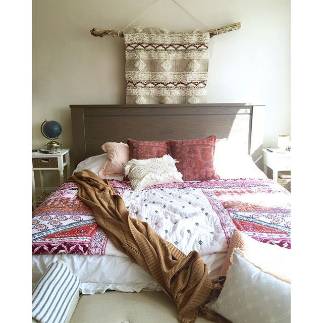 Vienna Down Sham Insert | Anthropologie, Bedrooms and Room ideas