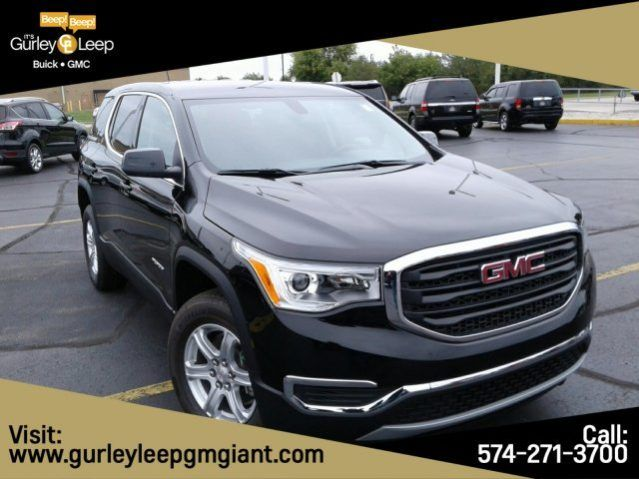 Used Gmc Acadia For Sale In Mishawaka In Gmc Buick Gmc Cars
