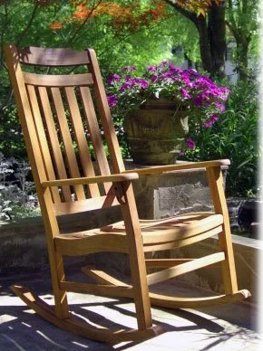 World S Finest Rockers Outdoor Rocking Chairs