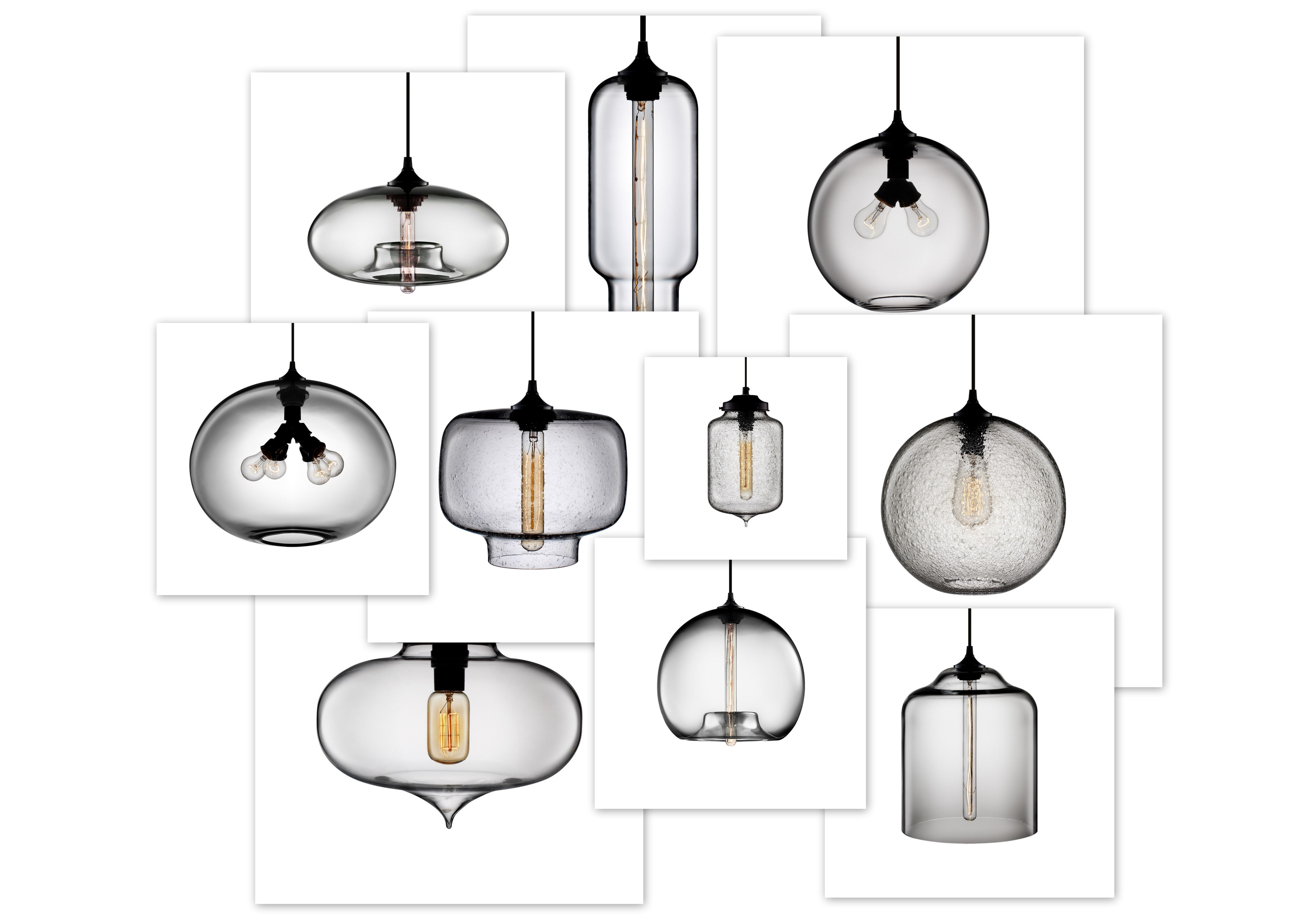pendant lighting glass. glass lighting blown pendant lights niche modern h