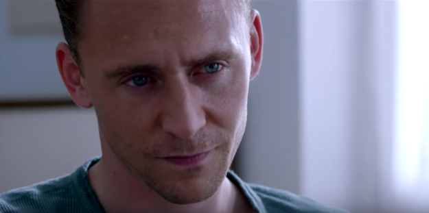 WOOOO, this is gonna be good. The Night Manager premieres Tuesday, April 19. | Tom Hiddleston Is Looking Fine AF In His New Spy Drama