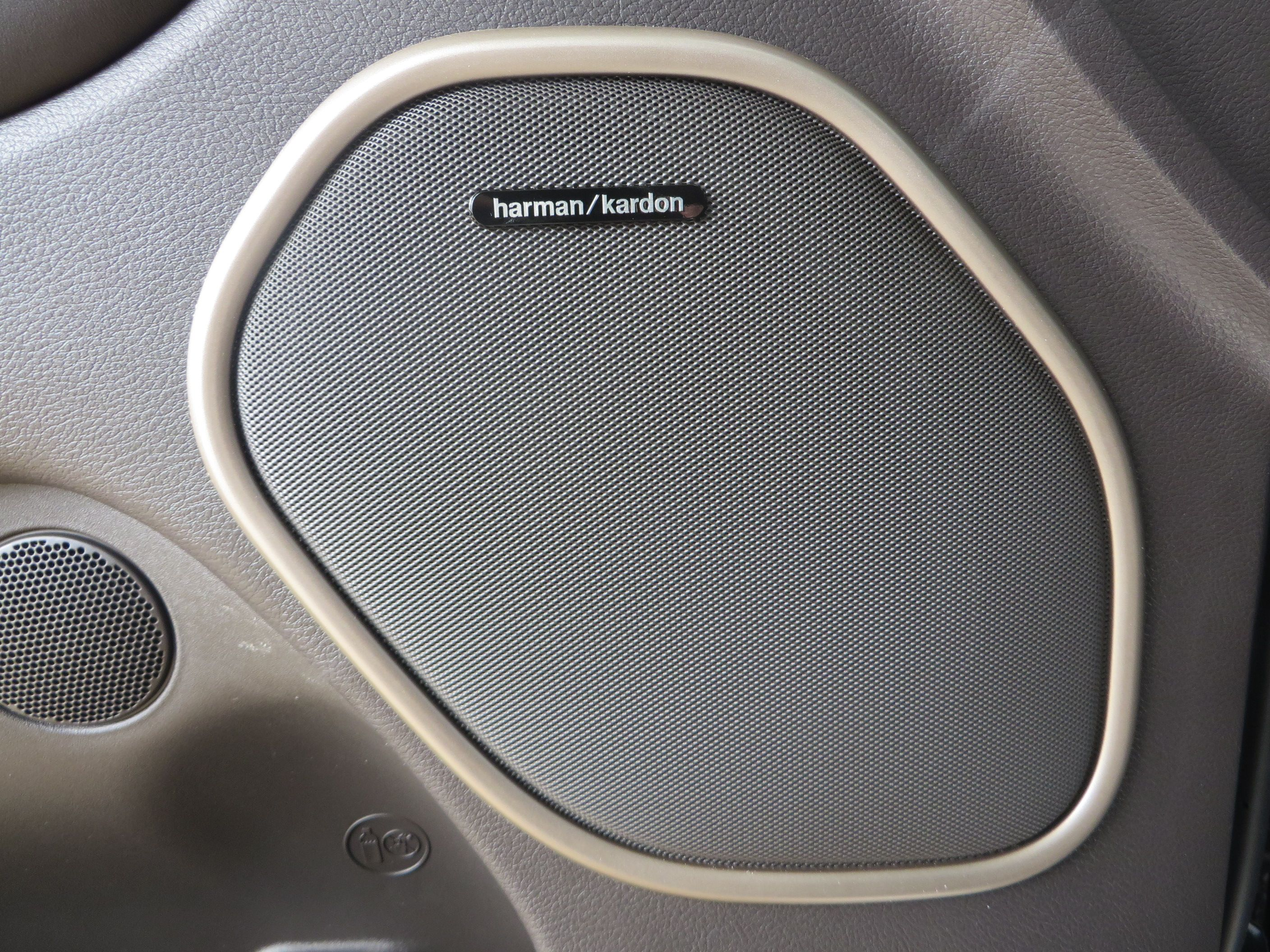 The iconic overland logo is elegantly presented on the front of the leather trimmed driver and front passenger seats jeep grand cherokee pinterest