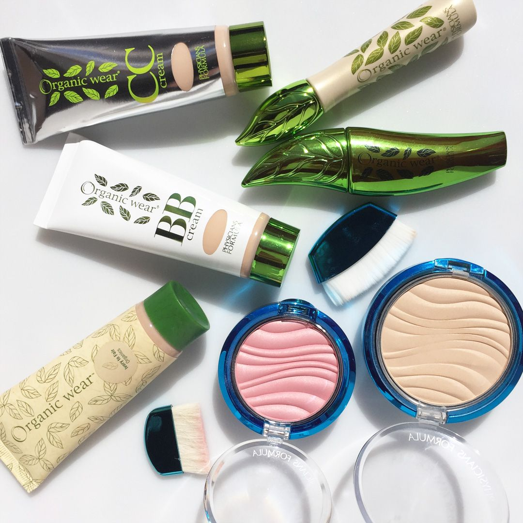 Domain For Sale Clean makeup, Organic bb