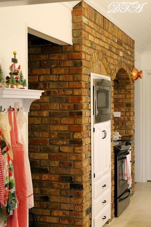 Decor To Adore: A Closer Look at the Kitchen Renovation - Subway Tile Backsplash