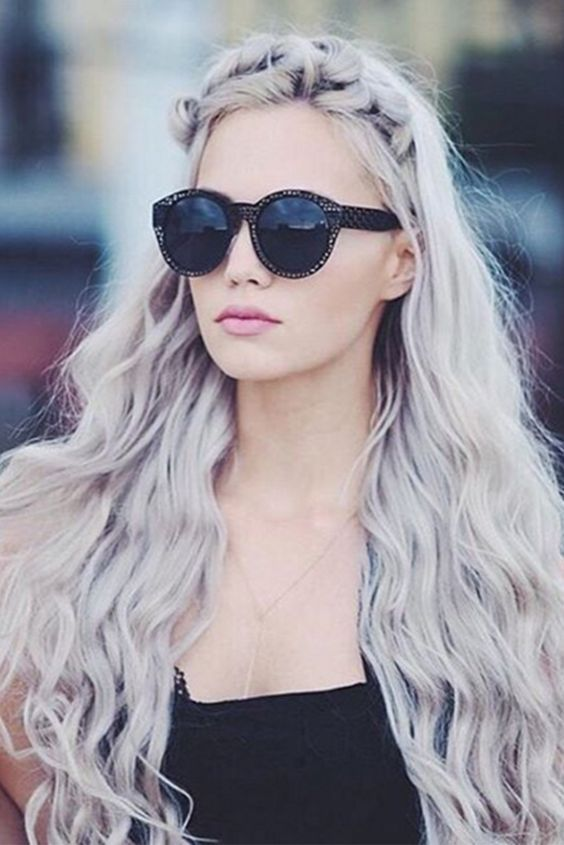 Unique Everyday Hairstyle Created By The Beautiful Kirstenzellers