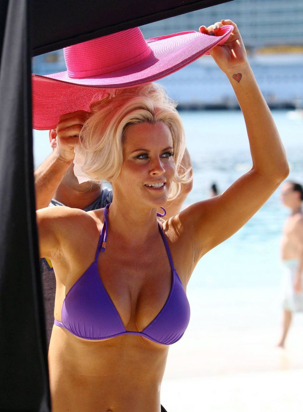 Bikini Jenny McCarthy nudes (35 photos), Pussy, Is a cute, Twitter, see through 2017