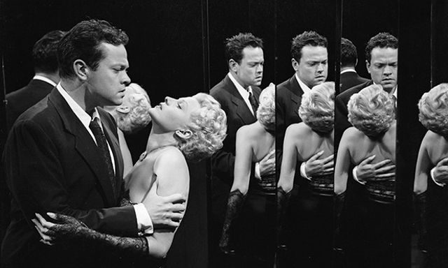 Orson Welles, The Lady from Shanghai