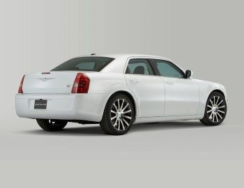 Chrysler 300 S6 (LX) '2010 #chrysler300 Chrysler 300 S6 (LX) '2010 #chrysler300