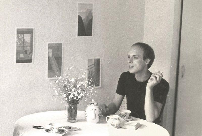 Four Seminal Brian Eno Ambient Albums Reissued On Vinyl Eno Brian Album