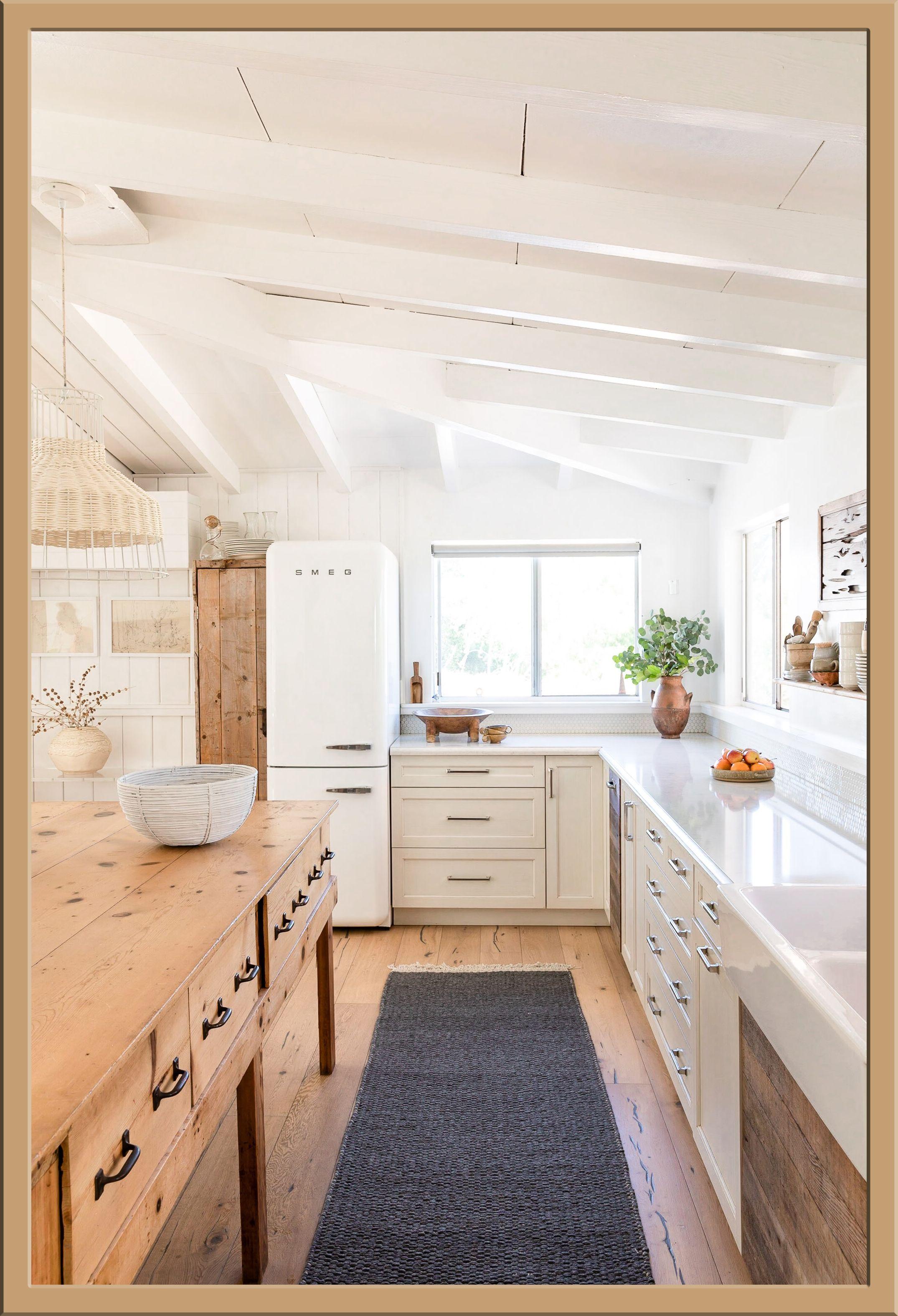 5 Ways Sluggish Economy Changed My Outlook On Kitchen Decor