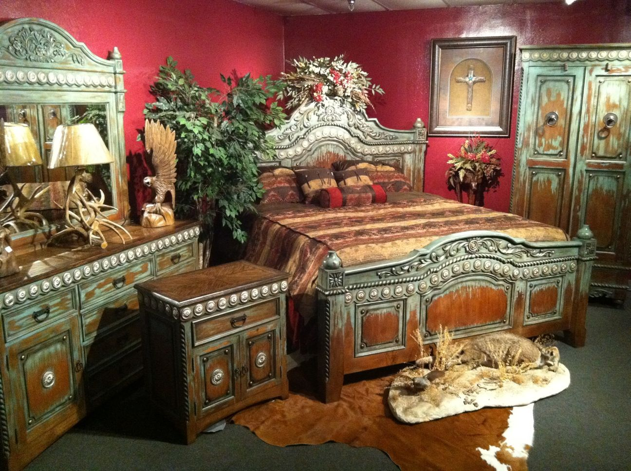 Classic World Imports In Dallas   Beautiful Western Style Furniture