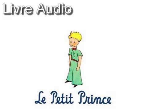 Livre Audio Le Petit Prince Pierre Arditi Youtube