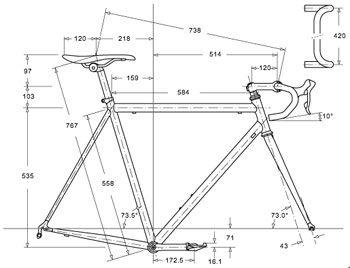 Bike Fitting at Revel Outdoors: Professional Bike Fit