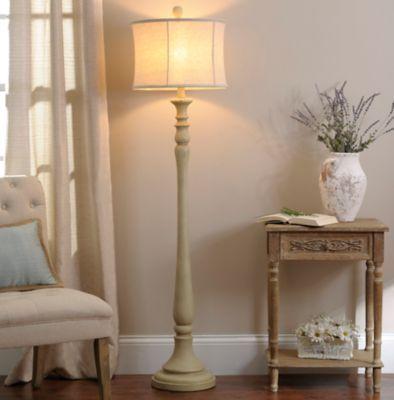 Sandy Cream Floor Lamp Cream Floor Lamp Floor Lamp Lamp
