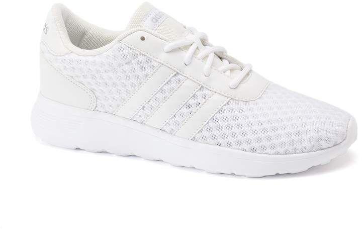 adidas NEO Women's Lite Racer Slip On W Casual Sneaker