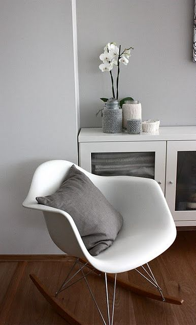 If I ever find a chair like this.....