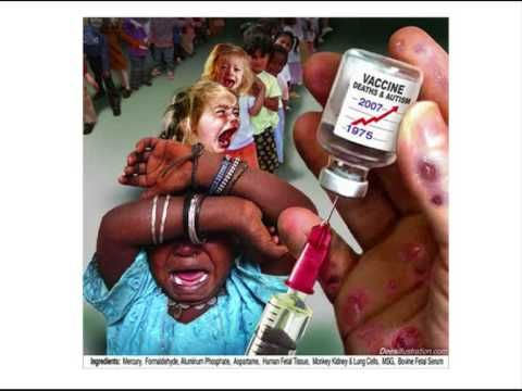 The Truth behind vaccination