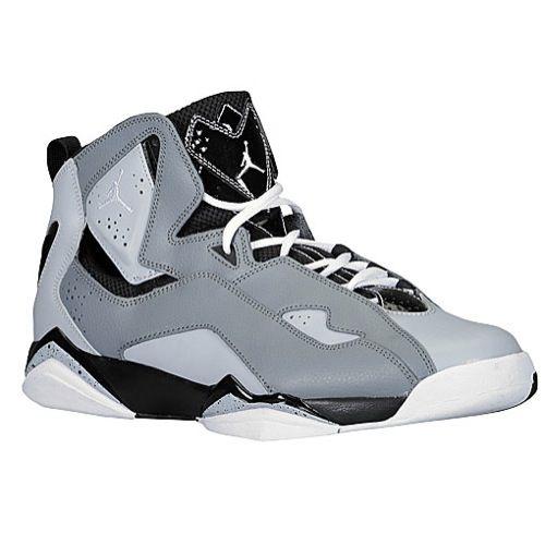 Nike Air Jordan Vrai Vol Chaussures Pour Hommes De Basket-ball