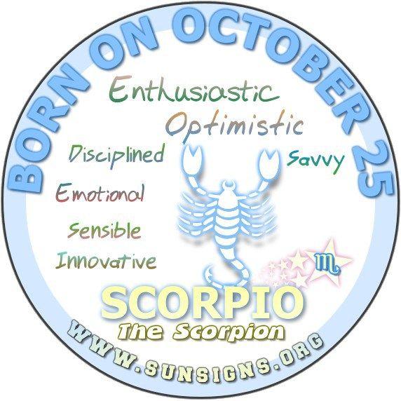 October 25 Birthday Horoscope Personality Sun Signs Birthday Horoscope Birthday Personality November 12 Zodiac