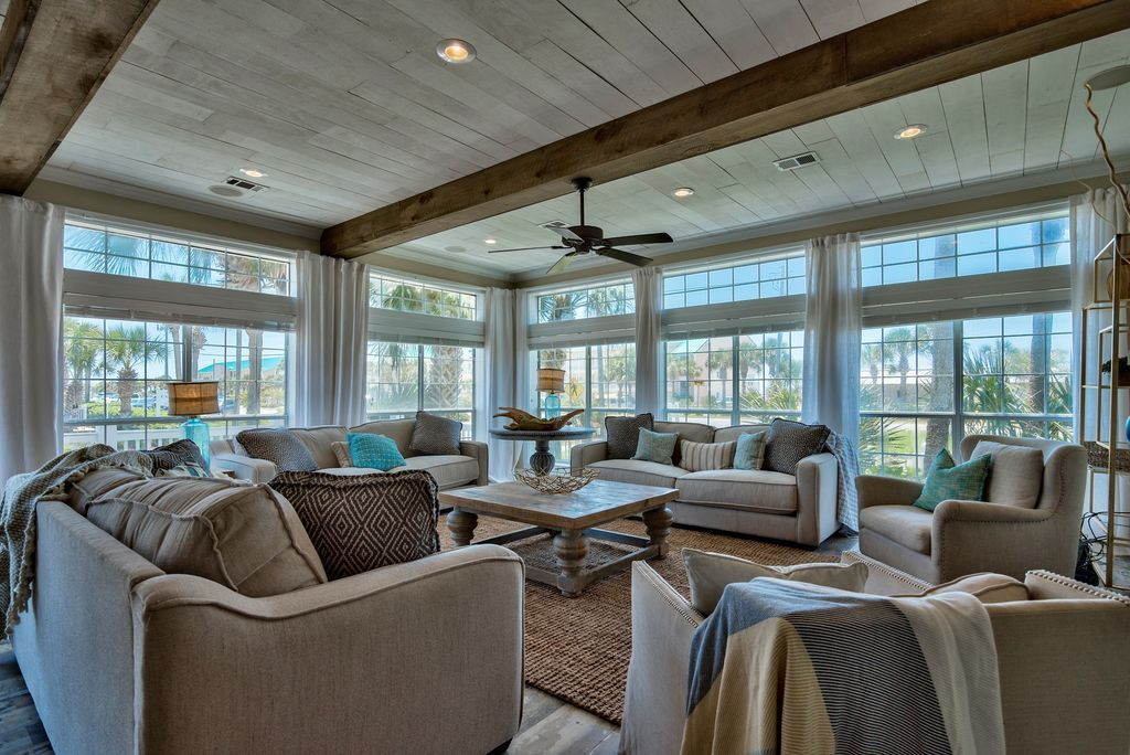 View 56 Photos Of This 1 640 000 7 Bed 5 0 Bath 4307 Sqft Single Family Home Located At 64 Cobia St Destin Fl 32541 Built In 1993 Mls 779399