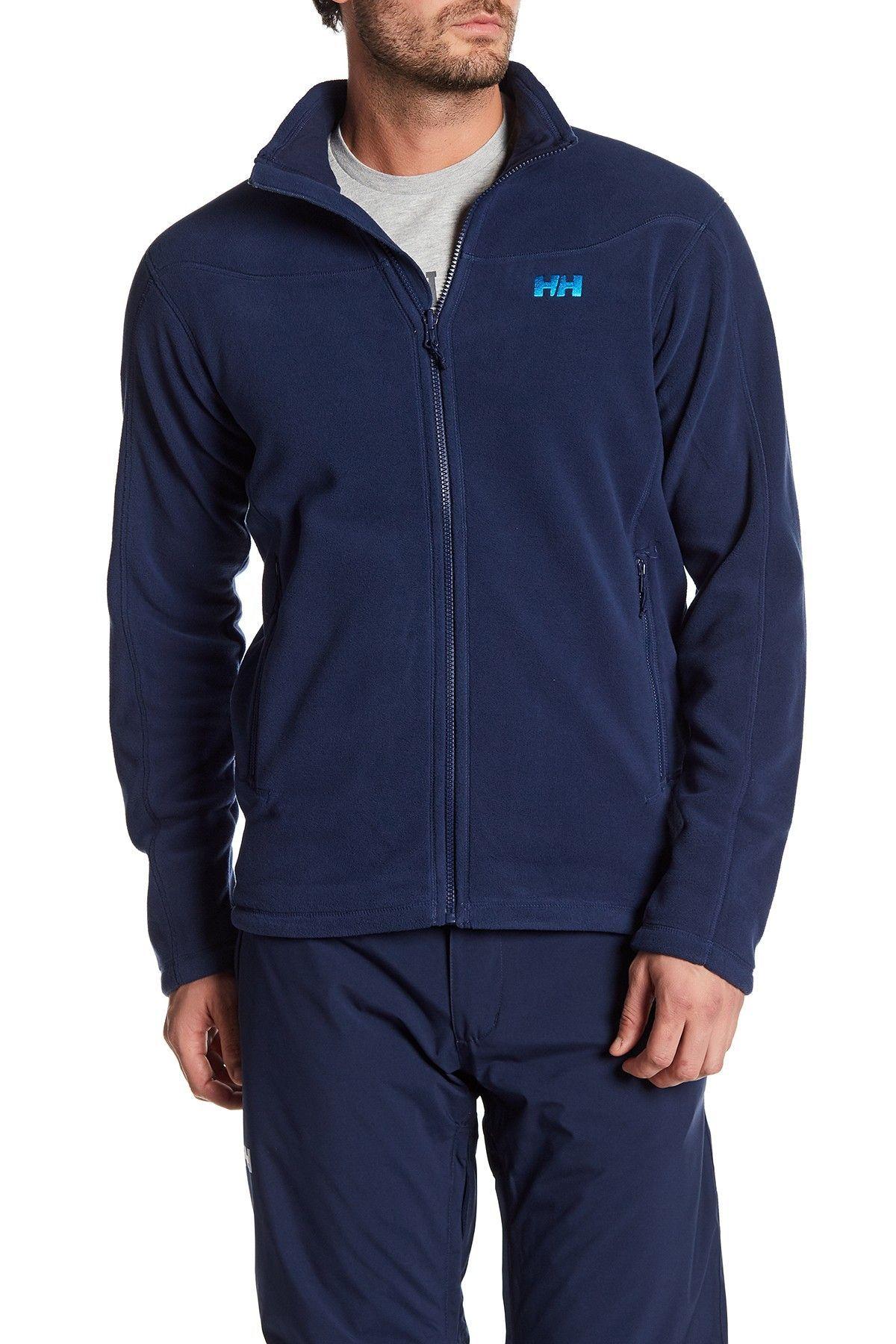 Helly Hansen Mens Velocity Fleece Jacket