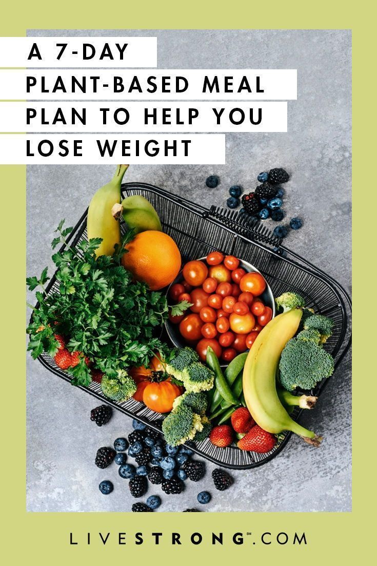 A plant-based diet boasts many health benefits including the potential to help you lose weight. Here's a delicious 7-day meal plan packed with easy plant-based recipes for beginners. #plantbasedrecipesforbeginners A plant-based diet boasts many health benefits including the potential to help you lose weight. Here's a delicious 7-day meal plan packed with easy plant-based recipes for beginners. #plantbasedrecipesforbeginners