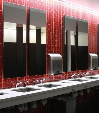 Public Bathroom Mirror showimage.aspx (336×386) | bathroom design | pinterest | bathroom