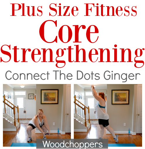 #strengthening #fitness #workout #plus #size #corePlus Size Fitness: Core Strengthening Workout
