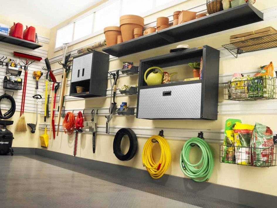 Sensational Storage Cabinet Plans for Garage also Wall Mounted Steel
