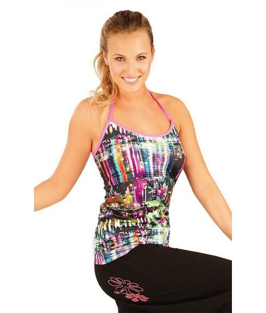 Litex Sportswear Dames hemd
