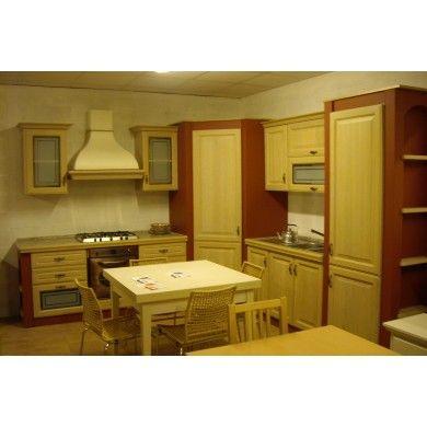 Cucina Classica LUBE Silvia Angolare 60% DI SCONTO SU PREZZO DI LISTINO Prezzo originale: €13.650 PREZZO MOBISTOCK €5.460  - See more at: http://www.mobistock.it/cucina-classica-lube-silvia.html#sthash.V4jTUegV.dpuf