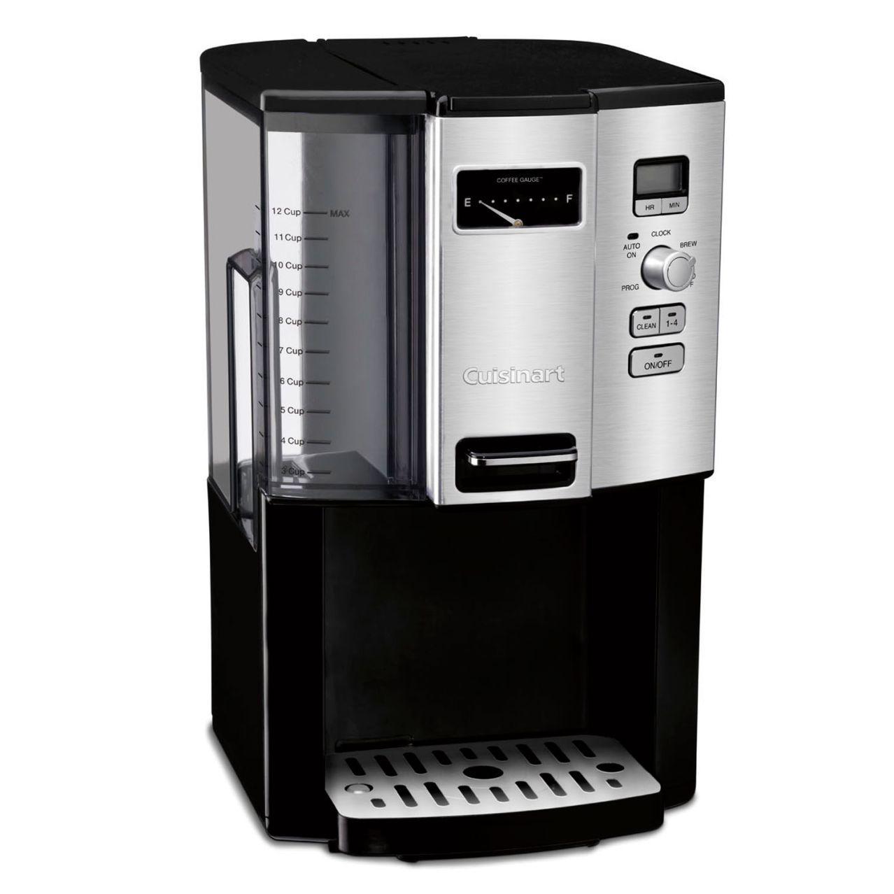 Cuisinart coffee on demand programmable coffeemaker