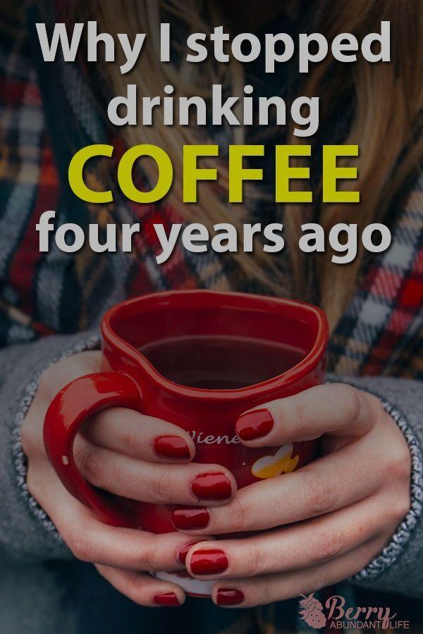 Is coffee good or bad? | Raw food diet, Coffee detox, Raw food recipes