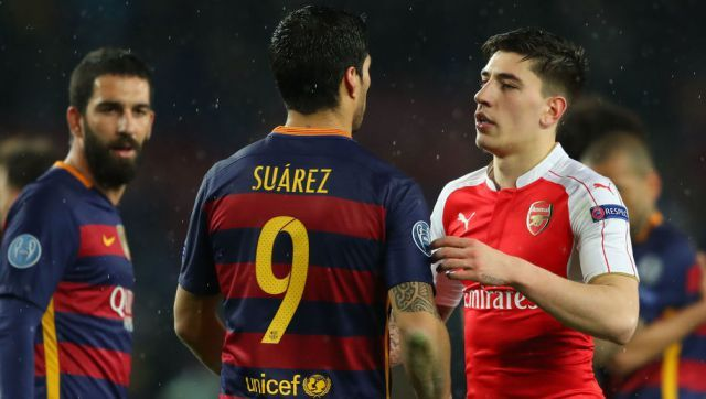 5 Reasons Why Barcelona Should Sign Arsenal's Hector Bellerin