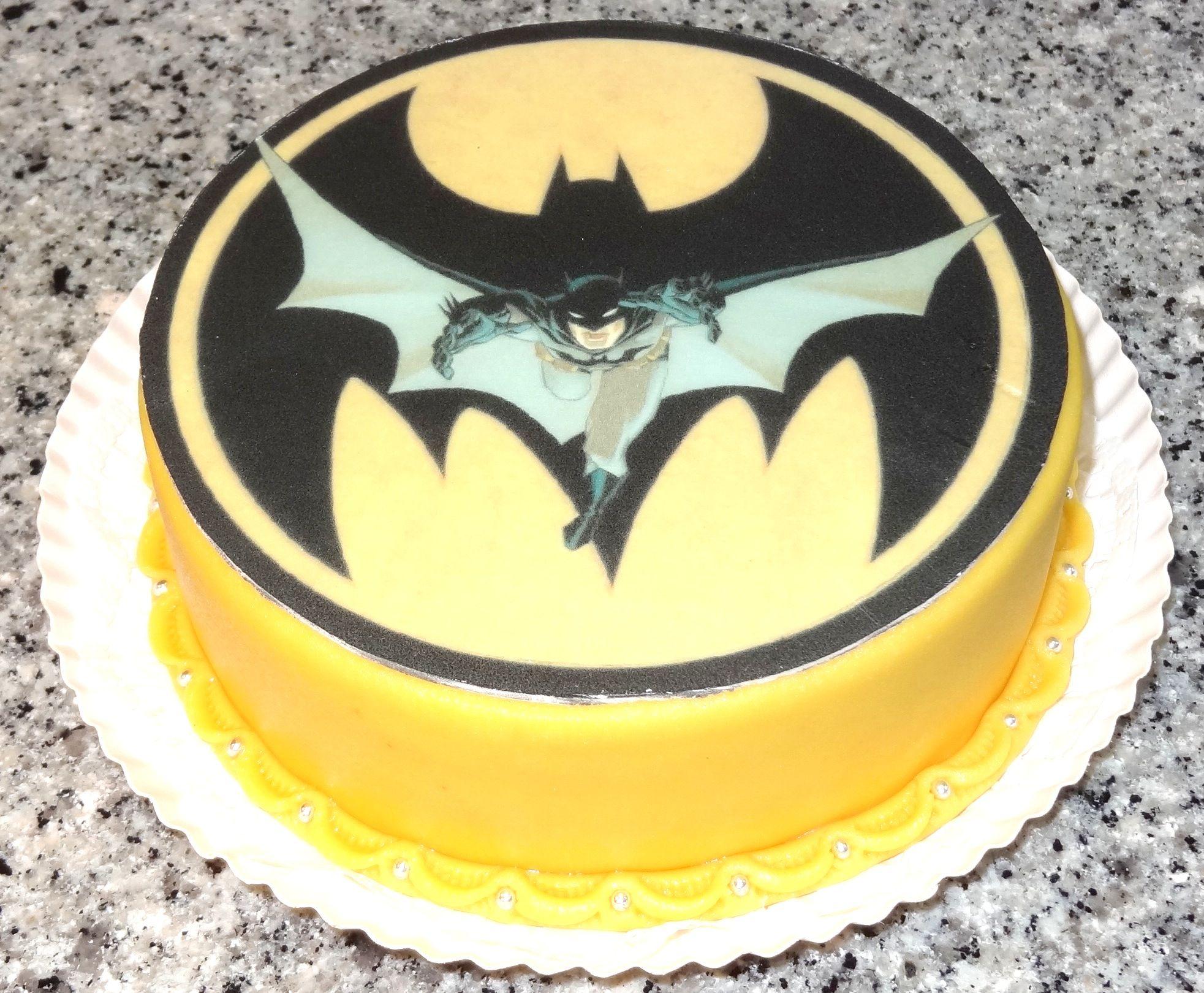 Cake Artist Koln : Batman Torte handgemacht von Cafe Riese Koln Batman Cake ...