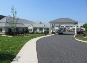 Advanced Living At Schwenckfeld Terrace 1292 Allentown Rd Lansdale Pa 19446 Terrace Retirement Living Country Roads
