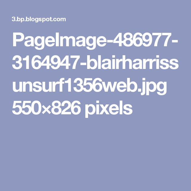 PageImage-486977-3164947-blairharrissunsurf1356web.jpg 550×826 pixels