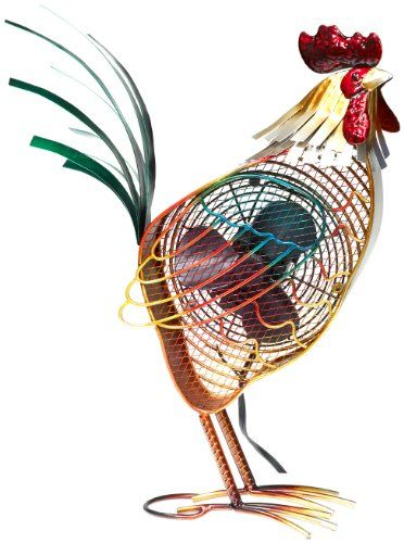 Unique Gift Ideas For Rooster Lovers Figurine Fan Country