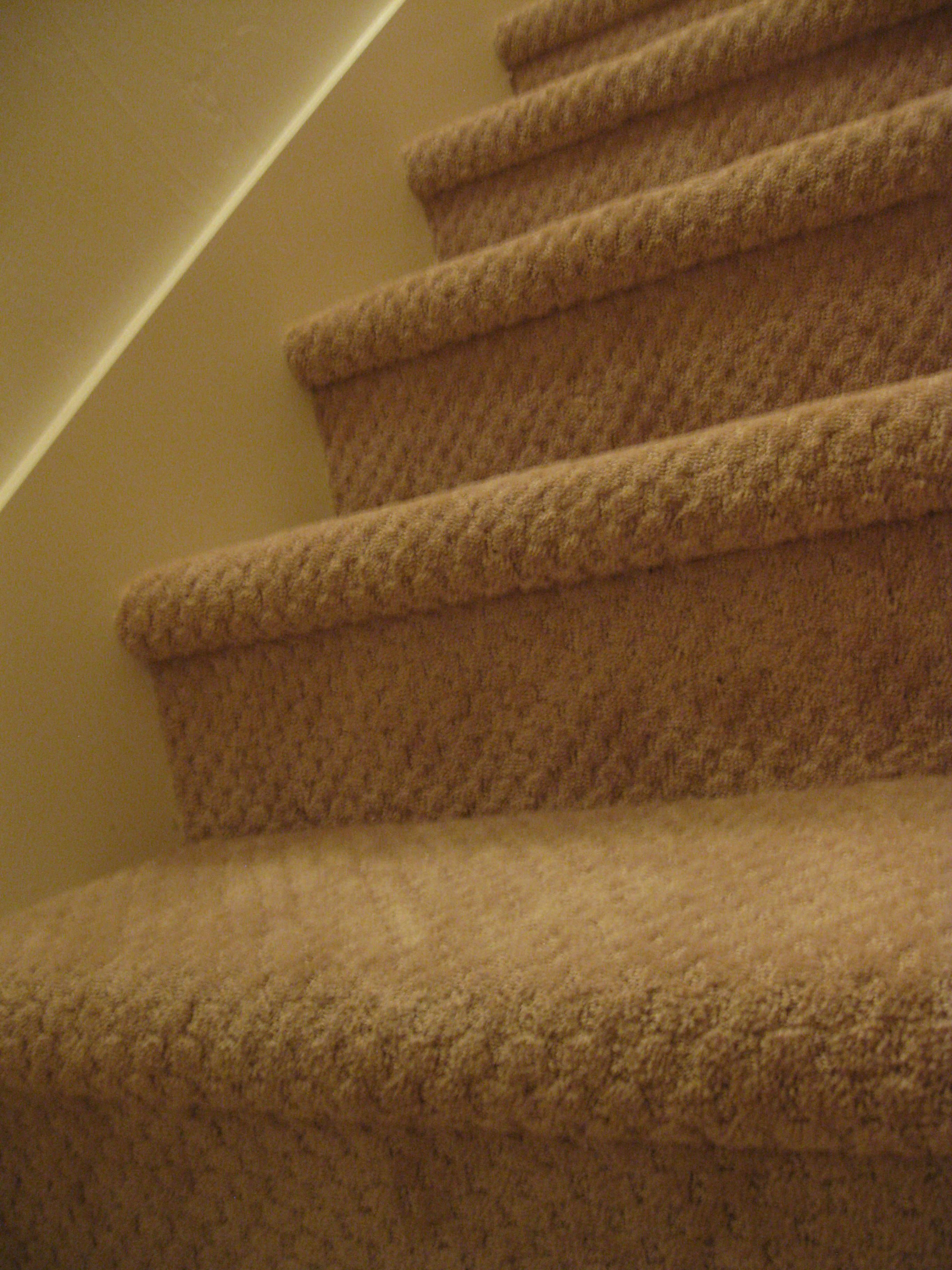Stairs With Berber Carpet   Google Search