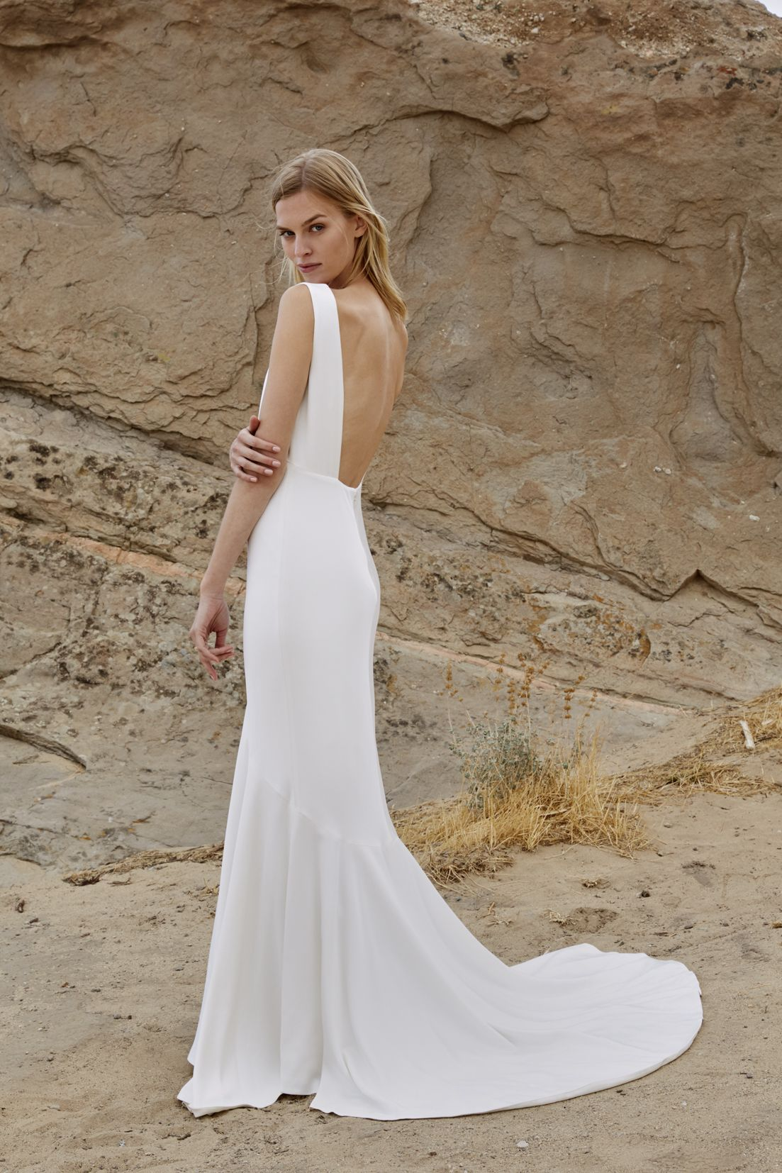 Ottoline Gown By Savannah Miller Bridal S 2018