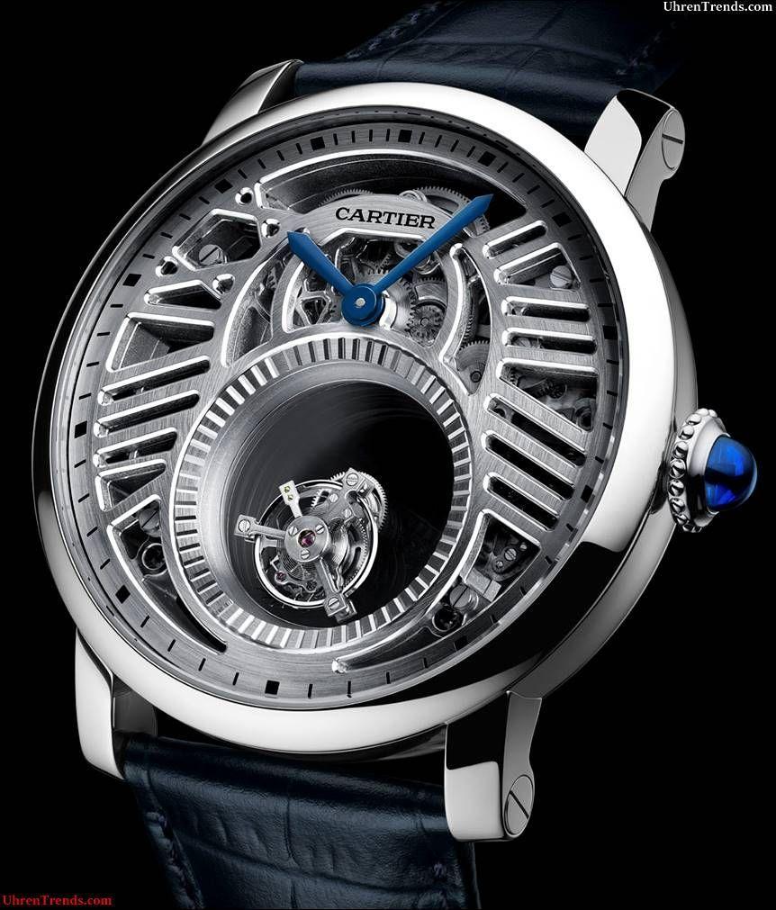Cartier Rotonde De Cartier Geheimnisvolle Uhren Fur 2018 Cartier Geheimnisvolle Rotonde Uhren Cartier Watches Mens Luxury Watches For Men Expensive Watches