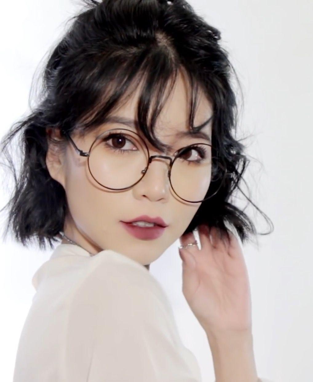 Sichenmakeupholic Korean Short Hair Korean Hairstyle Short Hair With Bangs
