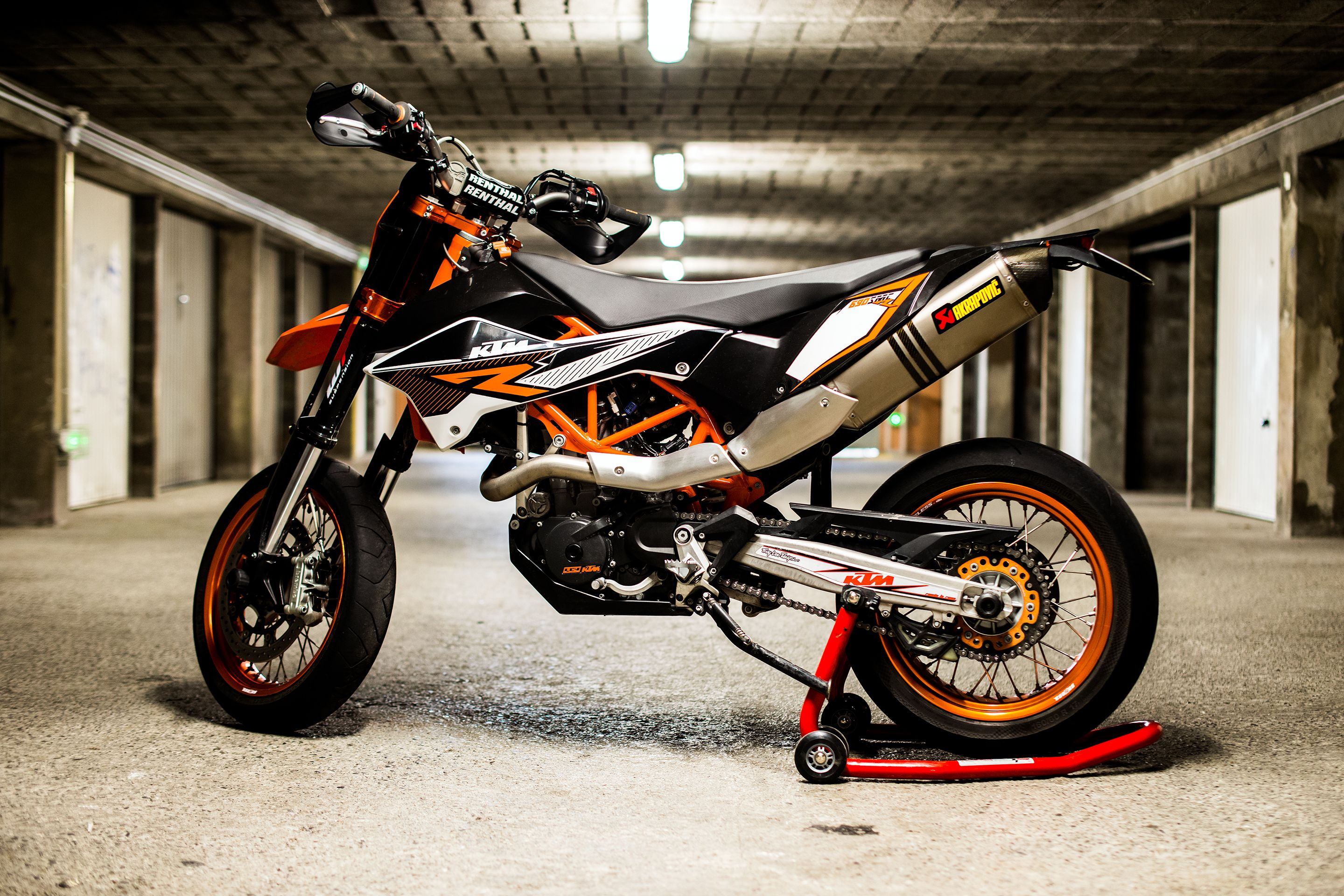 ktm 690 smc r supermoto pinterest ktm 690 ktm duke and dirt biking. Black Bedroom Furniture Sets. Home Design Ideas