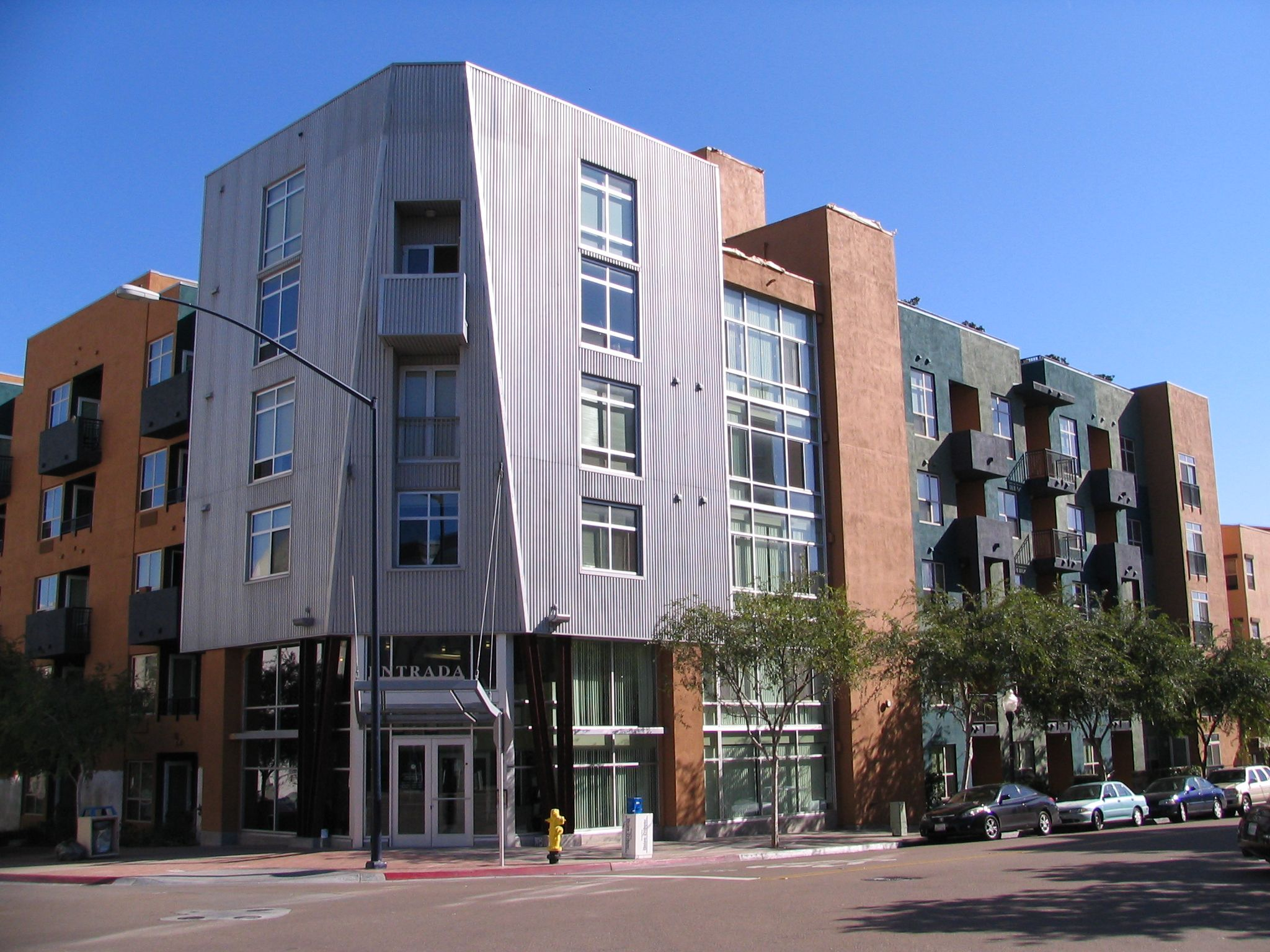 get an apartment in san diego...or save up for one for ...