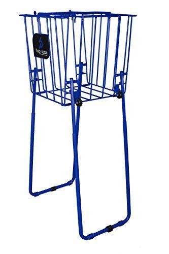 Hoparazzi Pro Elite 125 Tennis Ball Basket Cobalt Blue H Https Www Amazon Com Dp B01dzthzs2 Ref Cm Sw R Pi Dp X Jxwpzbzphfx34 Elite Tennis