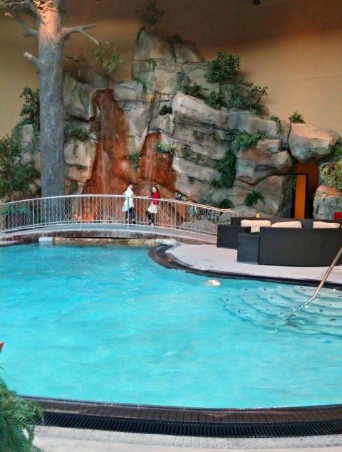 Tulalip Pool