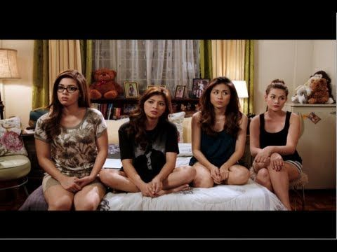 Four Sisters And A Wedding Official Theatrical Trailer In Cinemas Nationwide 26 07 2013 Wedding Trailer Four Sisters Cinema