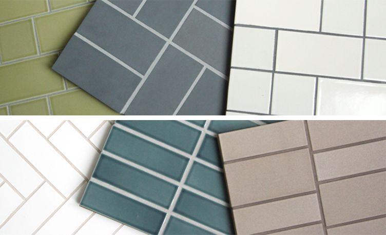 Modern Basics Color Palette Heath Ceramics