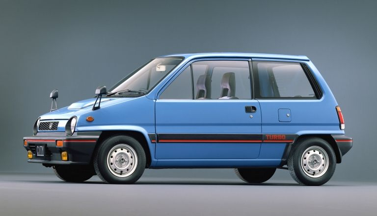 Icon Honda City Turbo The Quintessential Japanese Hot Hatch