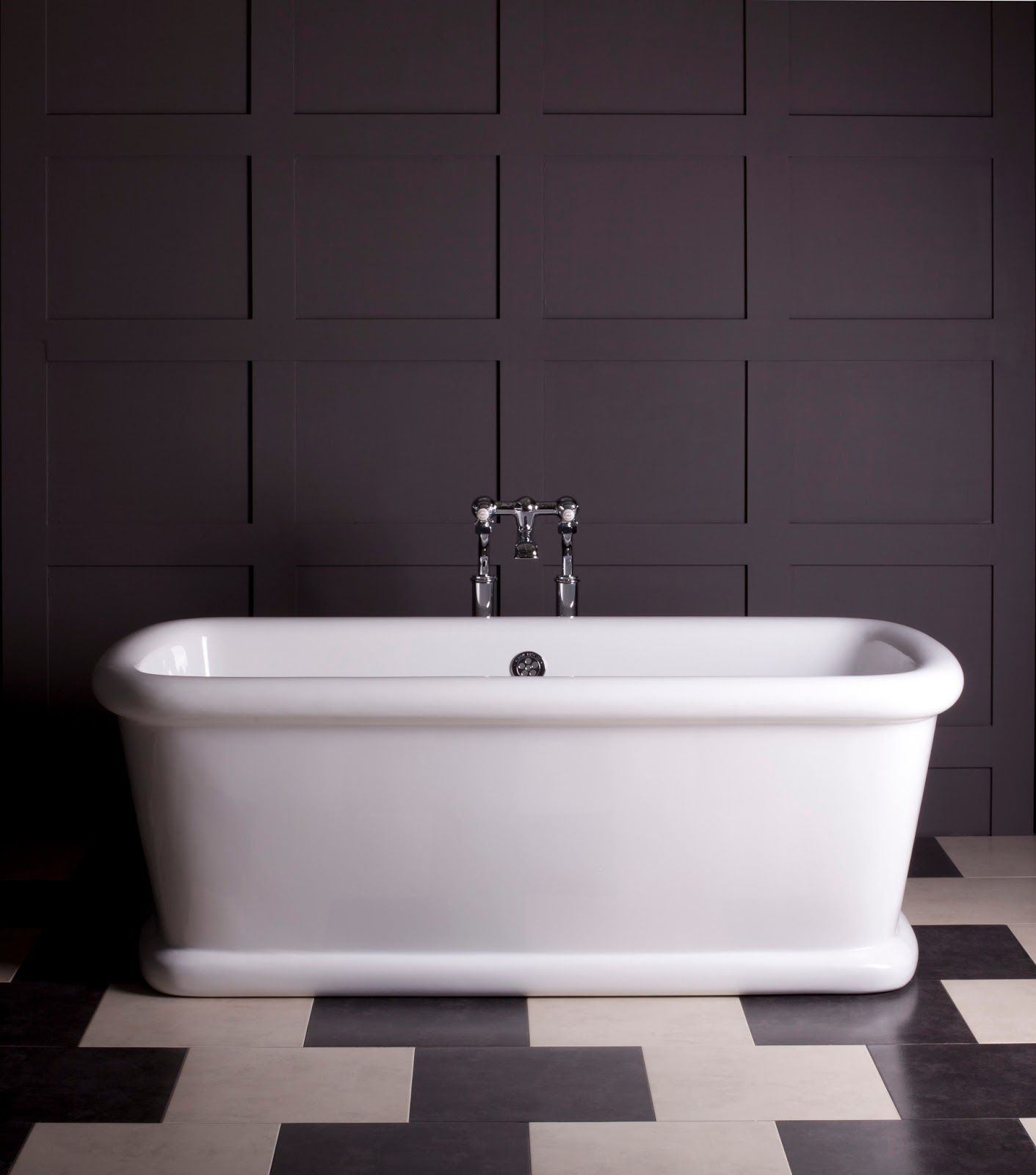 Albion Bath Company - manufacturers of fine free standing bath tubs ...